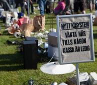 Ingelstorp IF:s loppis 2012