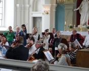 Vårkonsert med Simrishamns Orkesterförening