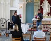 Låtar från köksbordet – Elin och Henrik Lundström