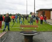 Ingelstorps idrottsplats 60 år